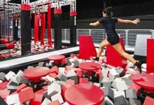 Jump XL Diemen